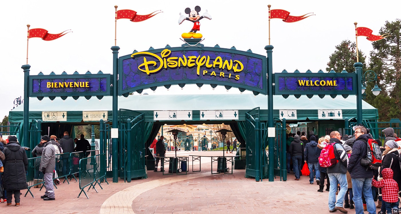 Best-Kept Secrets Of Magical Disneyland