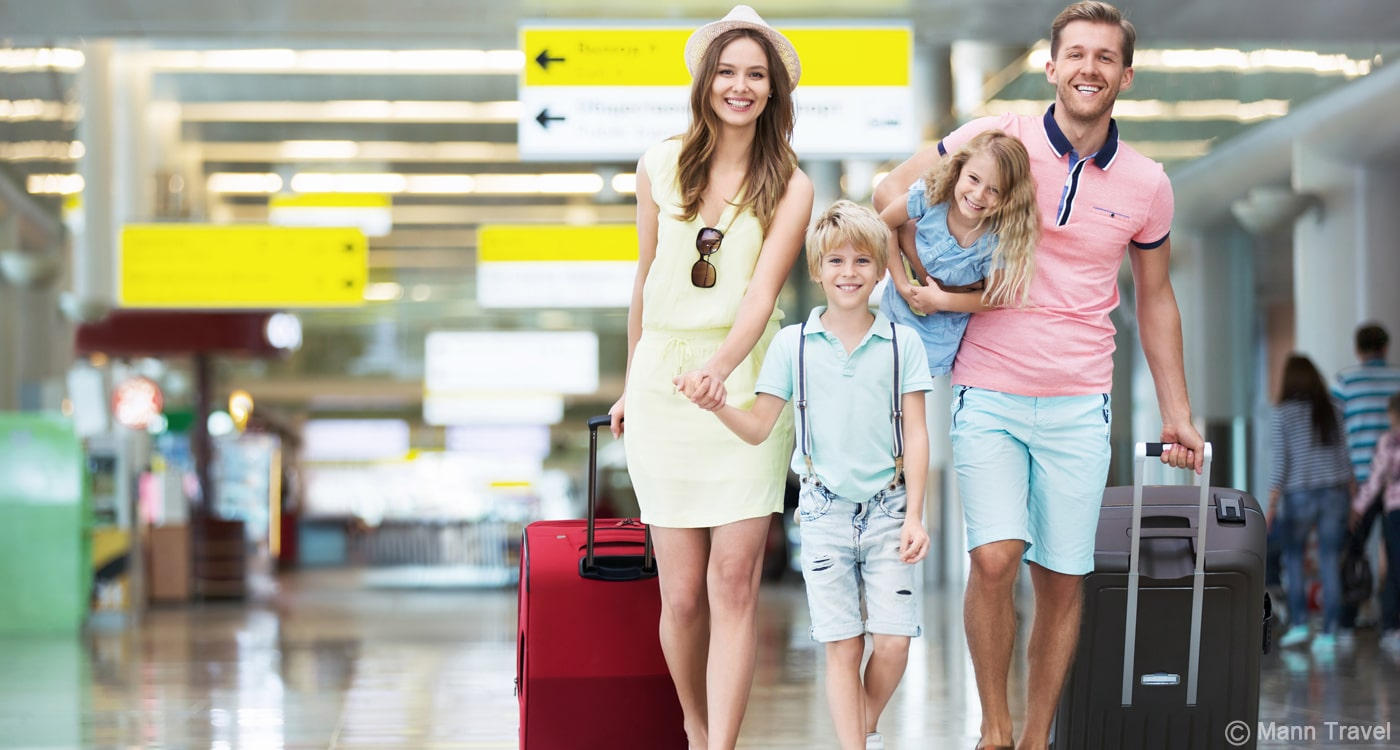 Top Airports