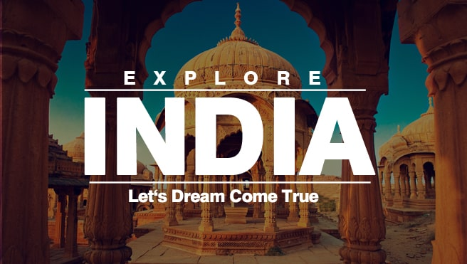 Book flights to india